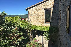 Country Home with swimming pool for sale in Piemonte - Old stone