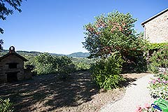Country Home with swimming pool for sale in Piemonte - Tranquil position