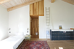 Country Estate with Vineyard for sale in Piemonte - Bedroom