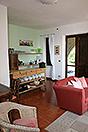 Italian Villa for sale in Piemonte - Living area