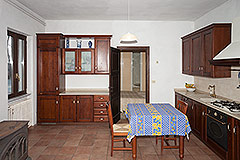Country Estate for sale in Piemonte - Kitchen