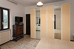 Country Estate for sale in Piemonte - Main House - Bedroom