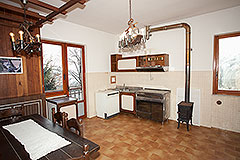 Country Estate for sale in Piemonte - Apartment 2