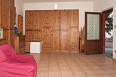 Country Estate for sale in Piemonte - Living Room