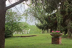Country Estate for sale in Piemonte - Land with the property