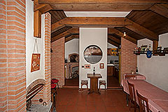 Country Estate for sale in Piemonte - Wine Cantina