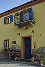Characteristic Guest House for sale in the prestigious wine area of Barolo - View of property