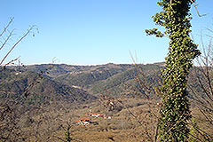 Village House for sale , Piemonte - Panoramic views