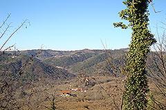 Village House for sale , Piemonte - Panoramic views