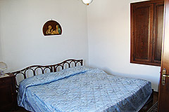 Village House for sale , Piemonte - Bedroom