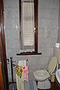 Village House for sale , Piemonte - Bathroom