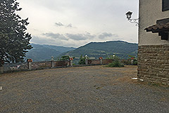 Country House for sale in Piemonte - Courtyard