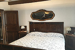 Country House for sale in Piemonte - Bedroom