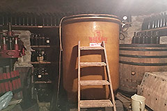 Country House for sale in Piemonte - Wine making area