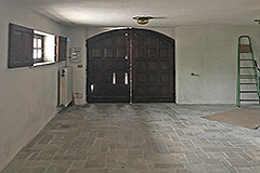 Country House for sale in Piemonte - Garage