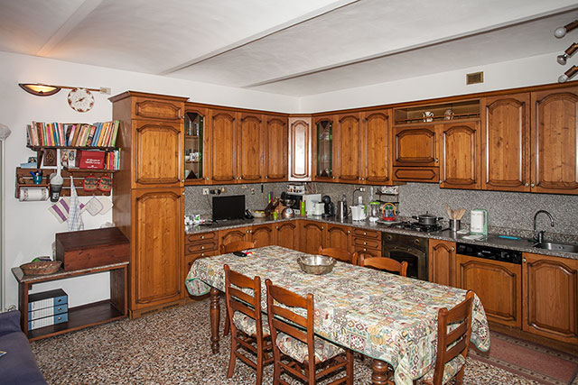 Traditional Italian Farmhouse For Sale In Piemonte Asti 8078