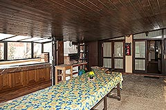 Traditional Italian farmhouse for sale in Piemonte - Interior