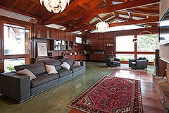 Luxury property for sale in Italy Piemonte - House 2 - Living area