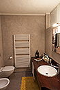 Luxury property for sale in Italy Piemonte - House 1 - Bathroom