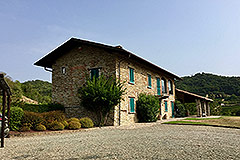 Luxury Country Property for sale in Piemonte -