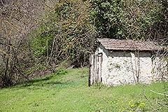 Italian farmhouse for sale in Piemonte - Outbuilding