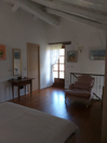 Country Stone Cottage for sale in the Langhe  region of Piemonte - Interior