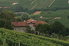 Casale in vendita in Piemonte - Panoramic position