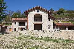 Restored Farmhouse for sale in Piemonte Italy - Stunning Langhe Stone Property