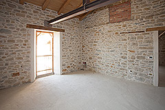 Restored Farmhouse for sale in Piemonte Italy - Exposed stone