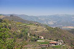 Casa in pietra in vendita Piemonte - Views