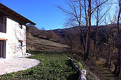 Casa in vendita in Piemonte - Rural position