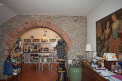 Country Property for sale in Piemonte - Stone arch