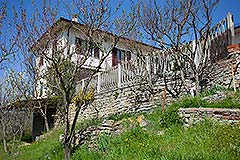 Traditional Italian Farmhouse for sale in Piemonte - Panoramic position