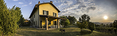 Country property for sale in Piemonte - Stunning location