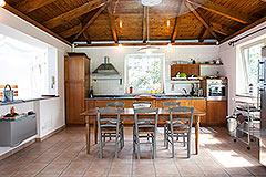 Luxusimmobilie zum Verkauf im Piemont, Italien - Main House - kitchen
