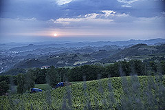 Luxury Property for sale in Piemonte Italy - Panoramic views
