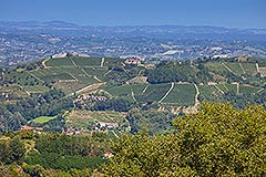 Luxury Property for sale in Piemonte Italy - Wonderful views