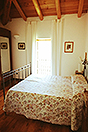 Italian Stone Farmhouse for sale in Piemonte Italy - Bedroom