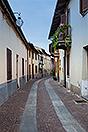 Village house in the prestigious town of Serralunga d'Alba - Village location