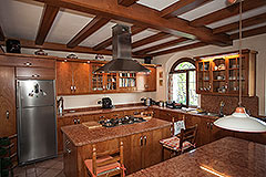 Prestigious Country Home for sale in Piemonte - Kitchen area