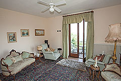 Prestigious Country Home for sale in Piemonte - Living area