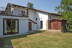 Prestigious Country Home for sale in Piemonte - Independent accommodation