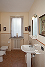 Prestigious Country Home for sale in Piemonte - Bathroom