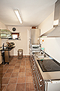 Prestigiosa cascina in vendita in Piemonte - Independent accommodation - kitchen