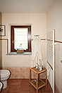 Prestigious Country Home for sale in Piemonte - Independent accommodation - Bathroom