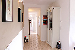 Country House for sale in Piemonte. - Hallway