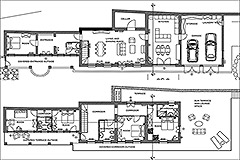 Country House for sale in Piemonte. - House plans