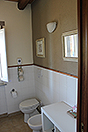 Country House for sale in Piemonte. - Bathroom