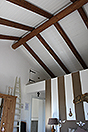 Country House for sale in Piemonte. - Wooden beam ceiling