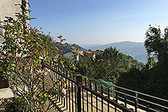 Italian Country Villa for sale in Piemonte - Views